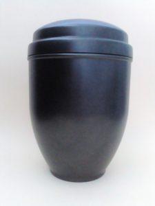 Urna metallica grande - € 40
