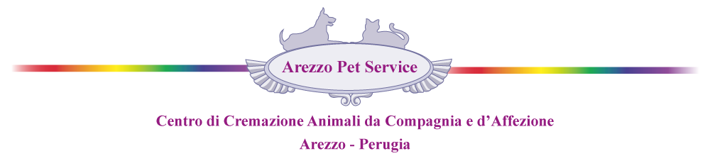 Arezzo Pet Service
